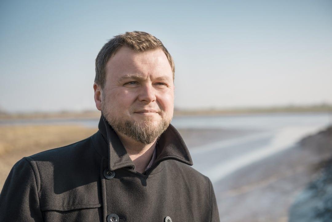 Unitor Torsysteme - Geschäftsführer Sven Heikens